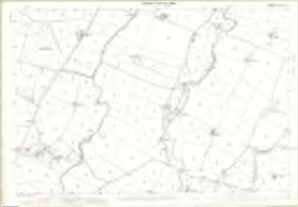 Ayrshire, Sheet  012.07 - 25 Inch Map