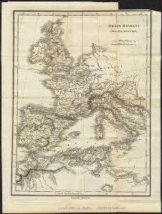 Orbis Romani pars occidentalis