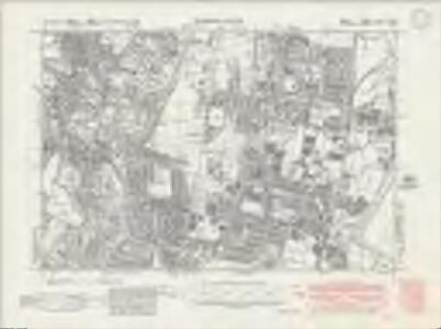 Essex nLXVIII.NE - OS Six-Inch Map