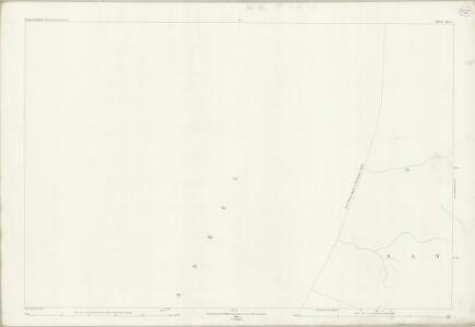 Somerset IX.7 (includes: Kewstoke; Weston Super Mare) - 25 Inch Map