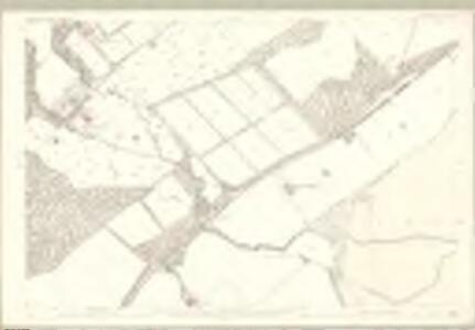 Ross and Cromarty, Ross-shire Sheet LXV.10 - OS 25 Inch map