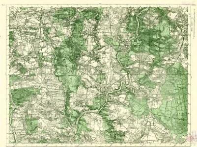 III. vojenské mapování 4253/3