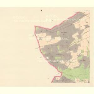 Neudörfel - c5255-1-002 - Kaiserpflichtexemplar der Landkarten des stabilen Katasters