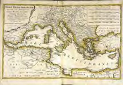 Mare Mediterranevm
