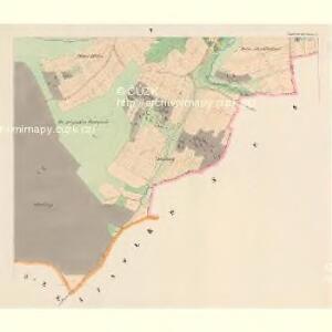 Tschernotin (Czernotin) - c0905-1-005 - Kaiserpflichtexemplar der Landkarten des stabilen Katasters