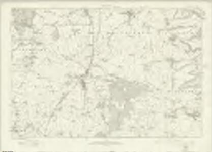 Gloucestershire LXIV - OS Six-Inch Map