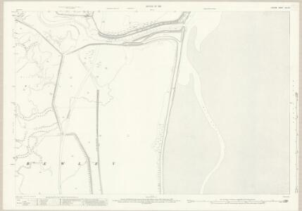 Durham XLV.15 (includes: Billingham; Greatham) - 25 Inch Map