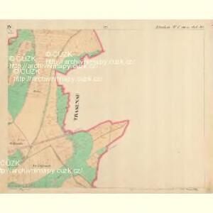 Klentsch - c3143-1-004 - Kaiserpflichtexemplar der Landkarten des stabilen Katasters