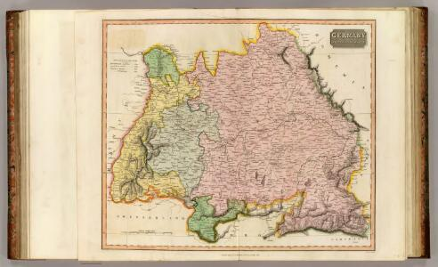 Germany S. of Mayne.