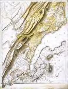 Carte de la Suisse romande, 3