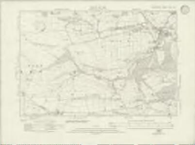 Derbyshire XXIV.SE - OS Six-Inch Map