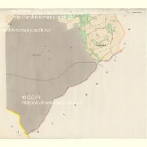 Herrnfeld - c5631-1-004 - Kaiserpflichtexemplar der Landkarten des stabilen Katasters