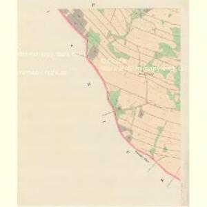 Dobischwald - m0458-1-004 - Kaiserpflichtexemplar der Landkarten des stabilen Katasters