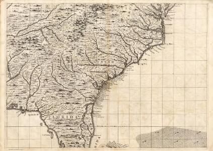 A Map of the British Empire in America. (Sheet 10).