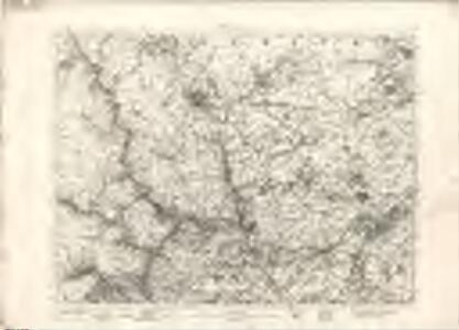 Kelso - OS One-Inch map