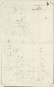 Balmain, Sheet 57, 1889
