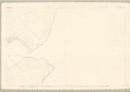 Ayr, Sheet LVI.11 (Girvan) - OS 25 Inch map