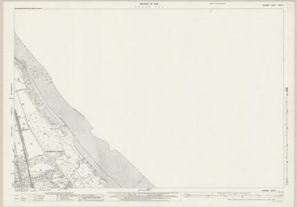Durham XXIX.14 (includes: Hart; Monk Hesleden) - 25 Inch Map
