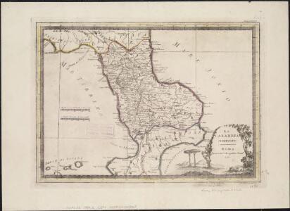 La Calabria citeriore