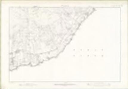 Caithness-shire Sheet XXXIV - OS 6 Inch map
