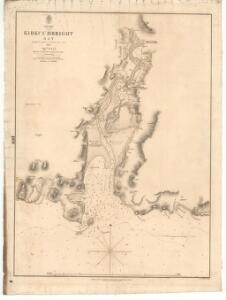 Kirkcudbright Bay