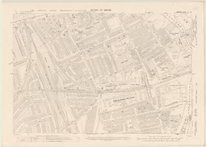 London VIII.41 - OS London Town Plan