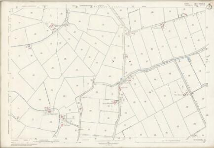Norfolk LXVIII.13 (includes: Upwell; Upwell) - 25 Inch Map