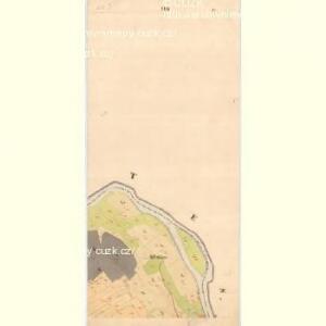Hoschlowitz - c1794-1-008 - Kaiserpflichtexemplar der Landkarten des stabilen Katasters