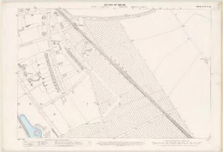 London X.23 - OS London Town Plan