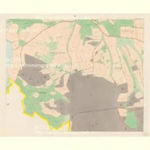 Smrkowitz (Smrkowic) - c7092-1-005 - Kaiserpflichtexemplar der Landkarten des stabilen Katasters