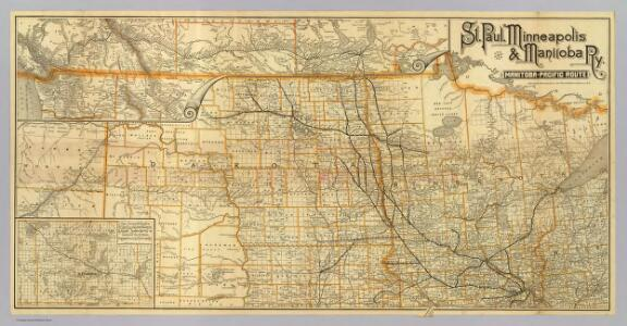 St. Paul, Minneapolis & Manitoba Ry.
