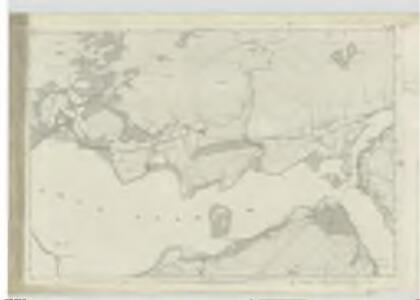 Ross-shire & Cromartyshire (Mainland), Sheet CXXIII - OS 6 Inch map