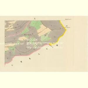 Hasel - c4128-2-008 - Kaiserpflichtexemplar der Landkarten des stabilen Katasters