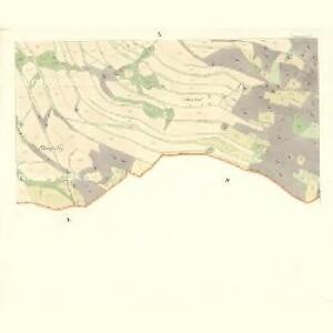 Frankstadt - m2079-2-010 - Kaiserpflichtexemplar der Landkarten des stabilen Katasters