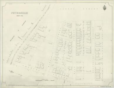 Petersham, Sheet 10, 1892