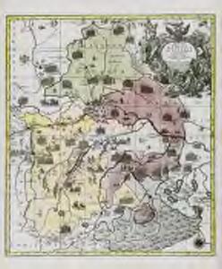 Historia circuli Bavarici, nec non finitimarum, ac insertarum regionum