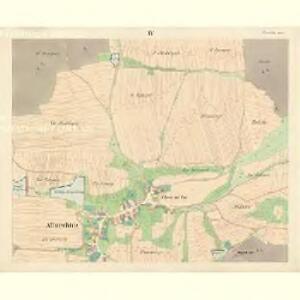 Albrechtitz (Albrechtec) - c0014-1-003 - Kaiserpflichtexemplar der Landkarten des stabilen Katasters