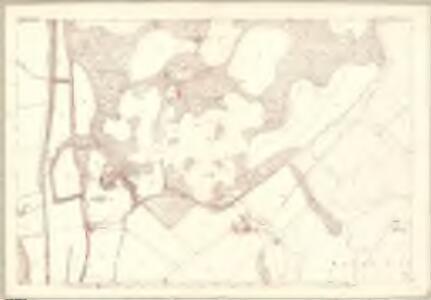 Peebles, Sheet IX.2 (Eddleston) - OS 25 Inch map