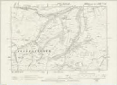 Durham XVI.NE - OS Six-Inch Map