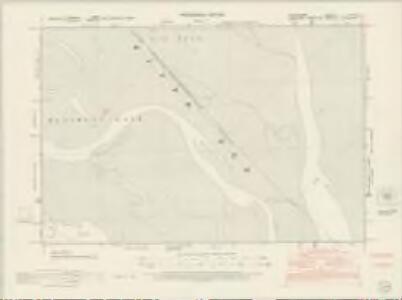 Flintshire VI.NE - OS Six-Inch Map