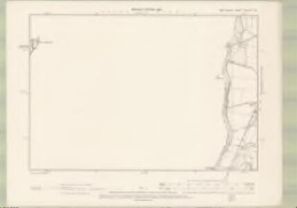 Argyll and Bute Sheet CCXXXV.SW - OS 6 Inch map