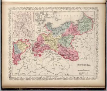 Prussia.