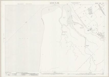 Cheshire XXX.6 (includes: Burton; Flint; Ness; Neston cum Parkgate) - 25 Inch Map