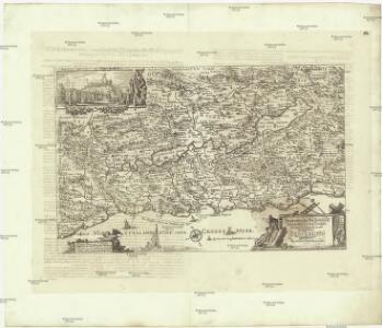 Geographische Beschreibung des gelobten Landes Canaan, welches unsern Herrn und Seeligmacher Jesu Christo und seinen Aposteln durchwandert worden