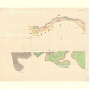 Sudomierzitz - m2945-1-004 - Kaiserpflichtexemplar der Landkarten des stabilen Katasters