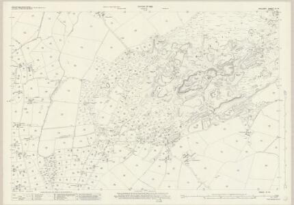 Anglesey III.14 (includes: Amlwch; Rhos Y Bol) - 25 Inch Map