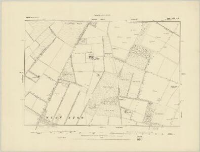 Suffolk XXI.NE - OS Six-Inch Map