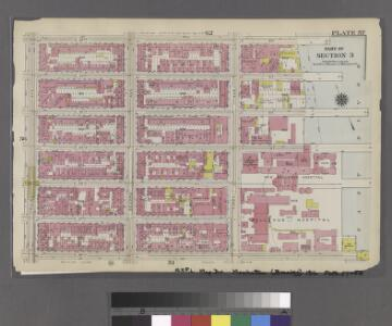 Part of Section 3 : Plate 57.