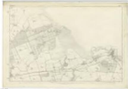 Haddingtonshire, Sheet 6 - OS 6 Inch map