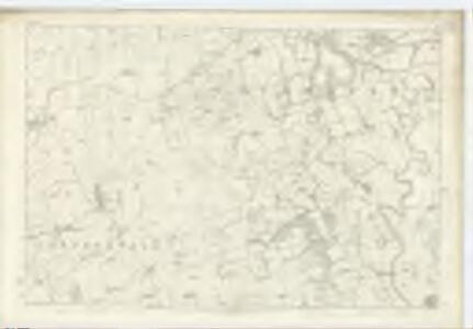 Dumfriesshire, Sheet L - OS 6 Inch map